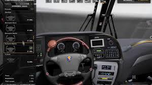 ETS2 - G7 1200 Facelift Scania FC 1.35 Bus Mod V2.5 (1.35.X)