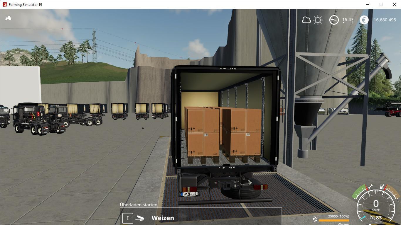 FS19 - ATC Freight Transportation Pack V1.0