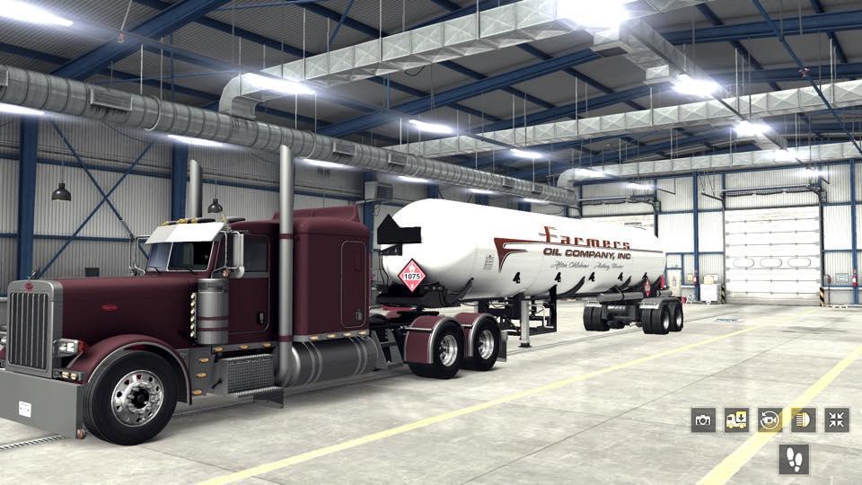 ATS - Broketrain LLC LPG Tanker (1.38.x)