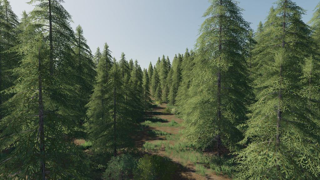 FS19 - No Mans Land Map V1.0