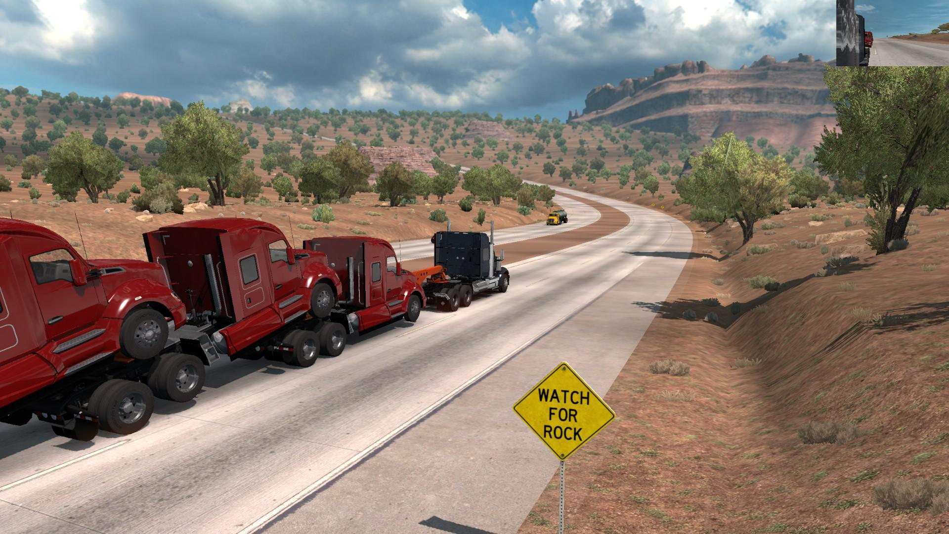 ATS - Great America Map V1.1.5 (1.36.x)