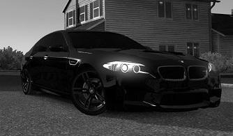 ATS - BMW M5 F10 V1.2 (1.37.x)