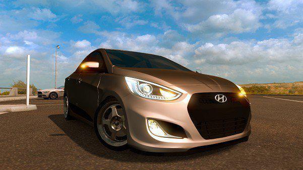 ATS - Hyundai Accent Blue 2010 V3.0 (1.36.x)