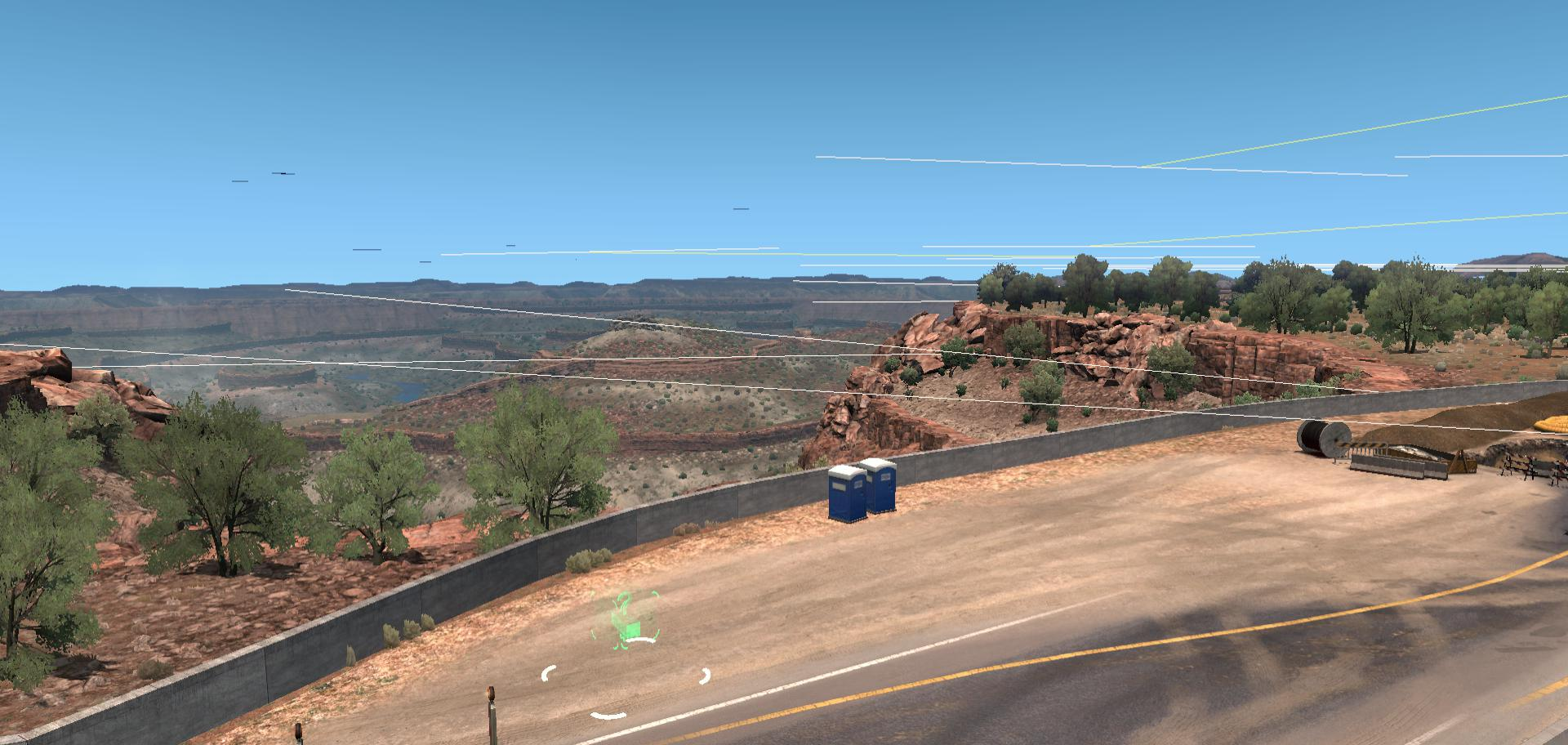 ATS - Grand Canyon Rebuild V1.0 (1.36.x)