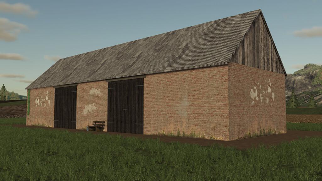 FS19 - Polish Buildings Pack V1.0