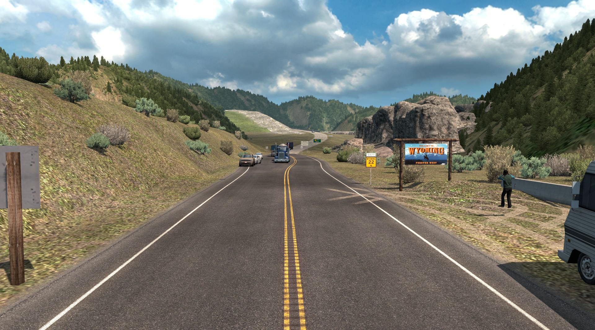 ATS - Project North v0.3.2 - Idaho & Wyoming (1.36.x)
