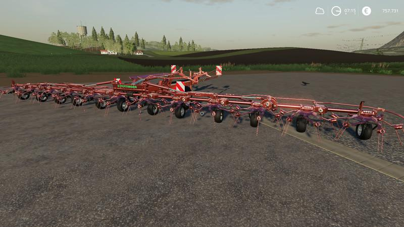 FS19 - Poett Hit 12-14 Nerd MP V1.0