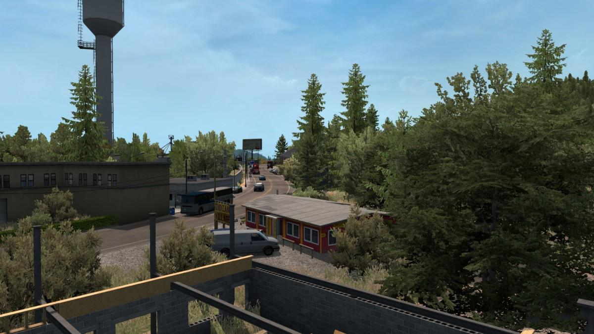 ATS - West Wind Map V1.0 (1.36.x)