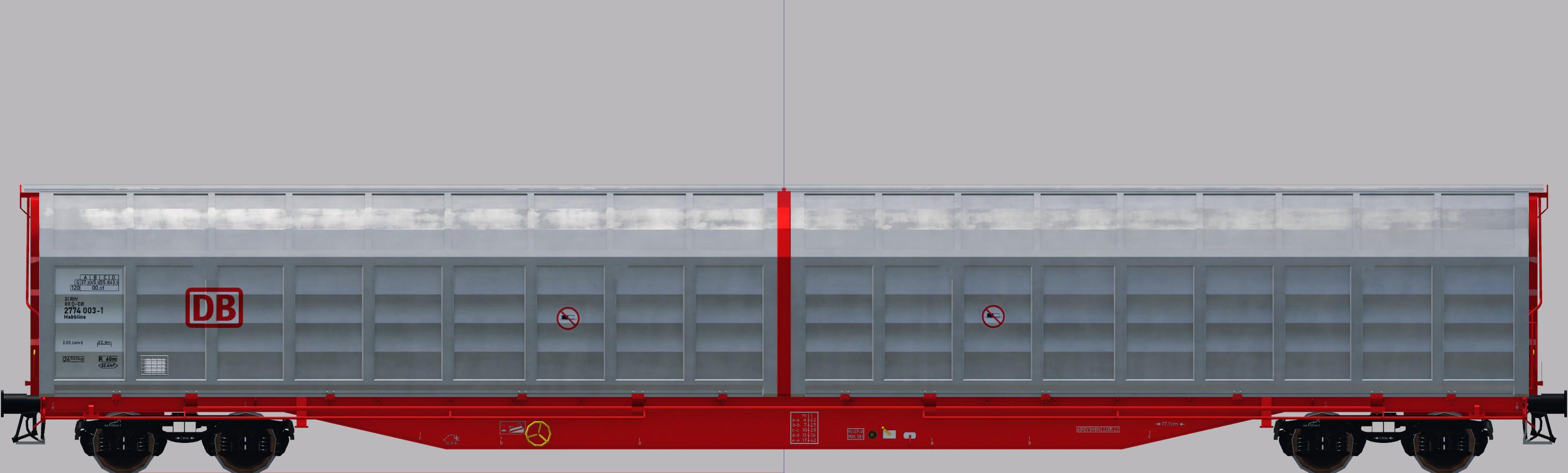 Transport Fever 2 - Habbiillnss Reskin Pack