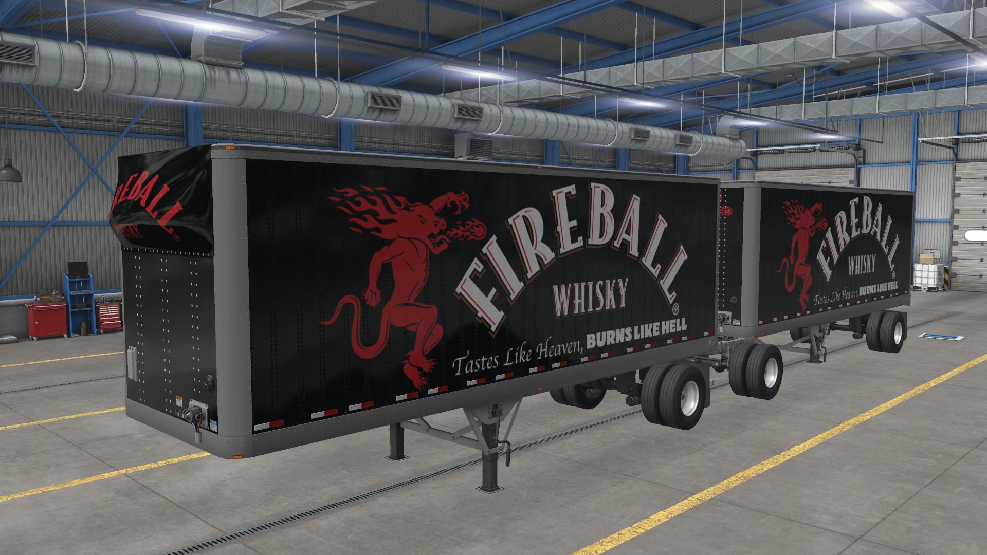 ATS - Alcohol Cargo Market Pack (1.38.x)