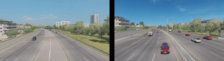 ATS - Minor Urban Overhaul (1.40.x)
