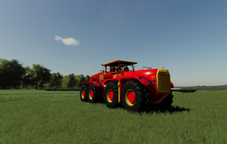 FS19 - Versatile 1080 Big Roy V1.0 Beta