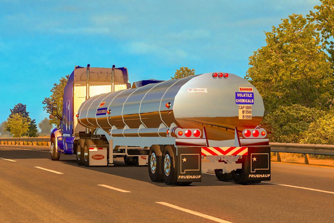 ATS - Tank Rubberduck Tanker V1.2 in Ownership (1.36.x)