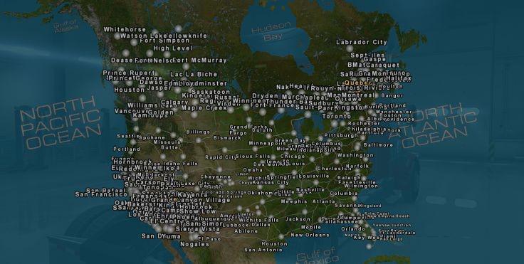 ATS - CanaDream Map V2.9.4 (1.36.x)
