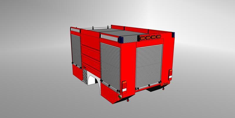 FS19 - TLF 4000 Construction V1.0