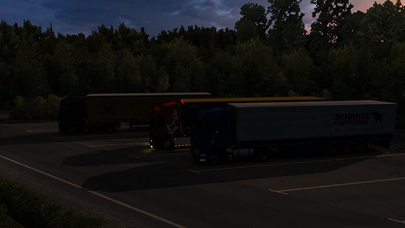 ETS2 - Schmitz Cargobull Trailer (1.39.x)