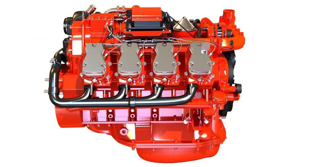 ETS2 - Scania V8 Openpipe V12 (1.39.x)