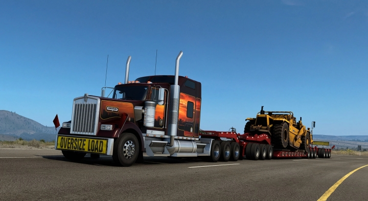 ATS - Extended Chassis 4x2, 8x4 and 8x6 in Quick Jobs (1.40.x)