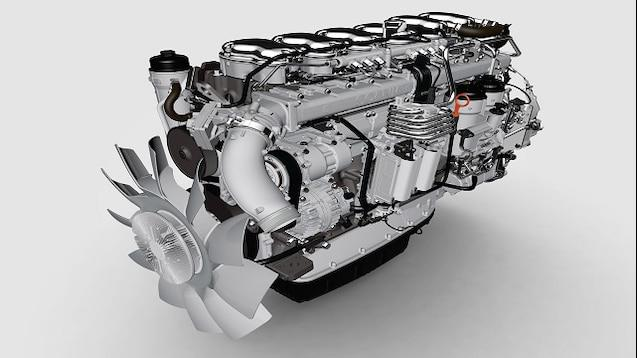 ETS2 - New 2016 Scania Straight L6 Stock Sound Mod V1.0 (1.38.x)