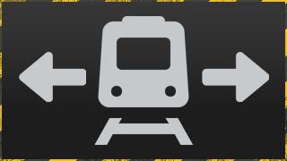 Transport Fever 2 - All Rail Vehicle Reversible