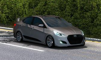 ATS - Hyundai Accent Blue 2010 V5.0 (1.38.x)