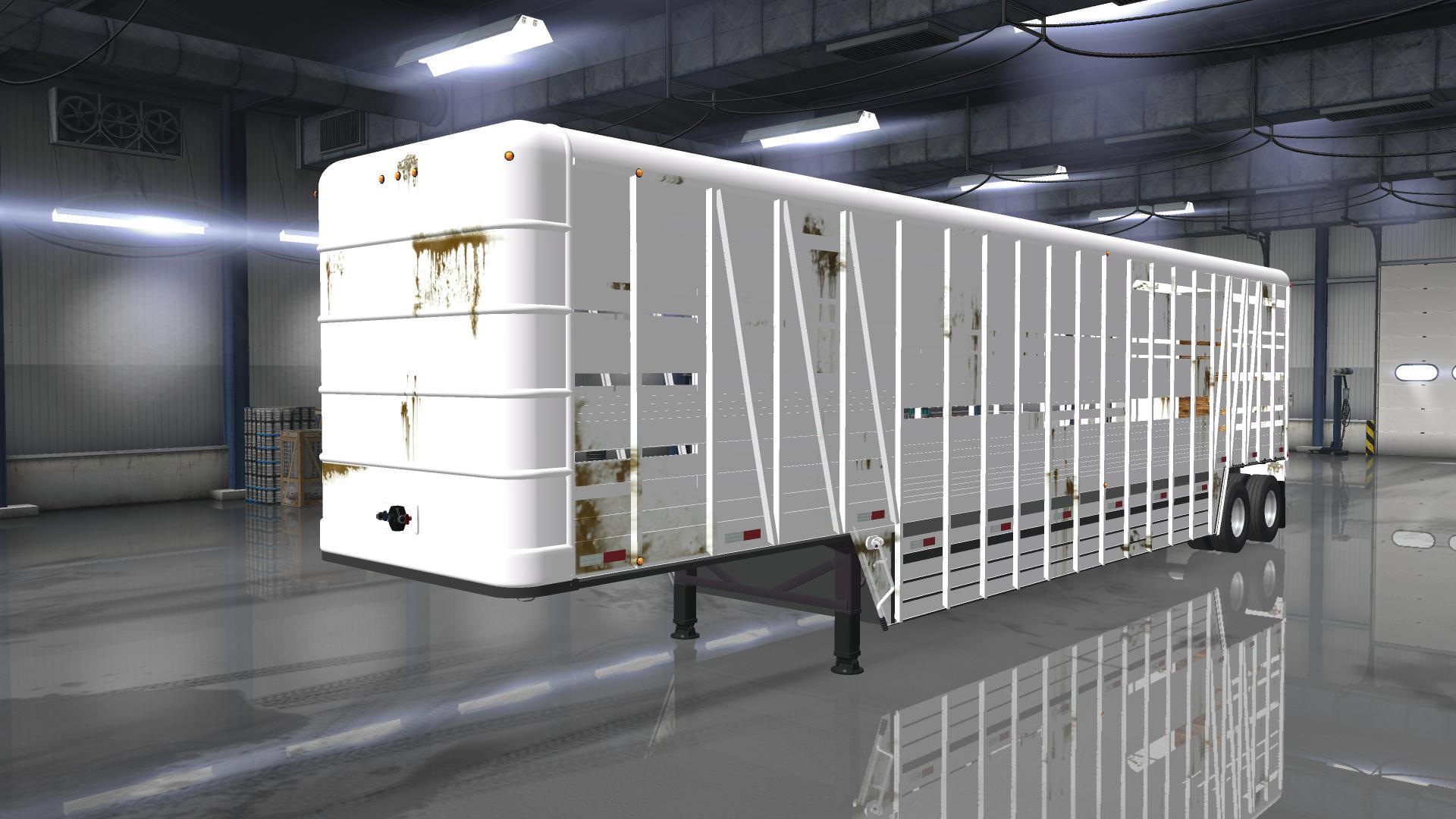 ATS - Wilson Old Cattle Pot Trailer (1.35.X)