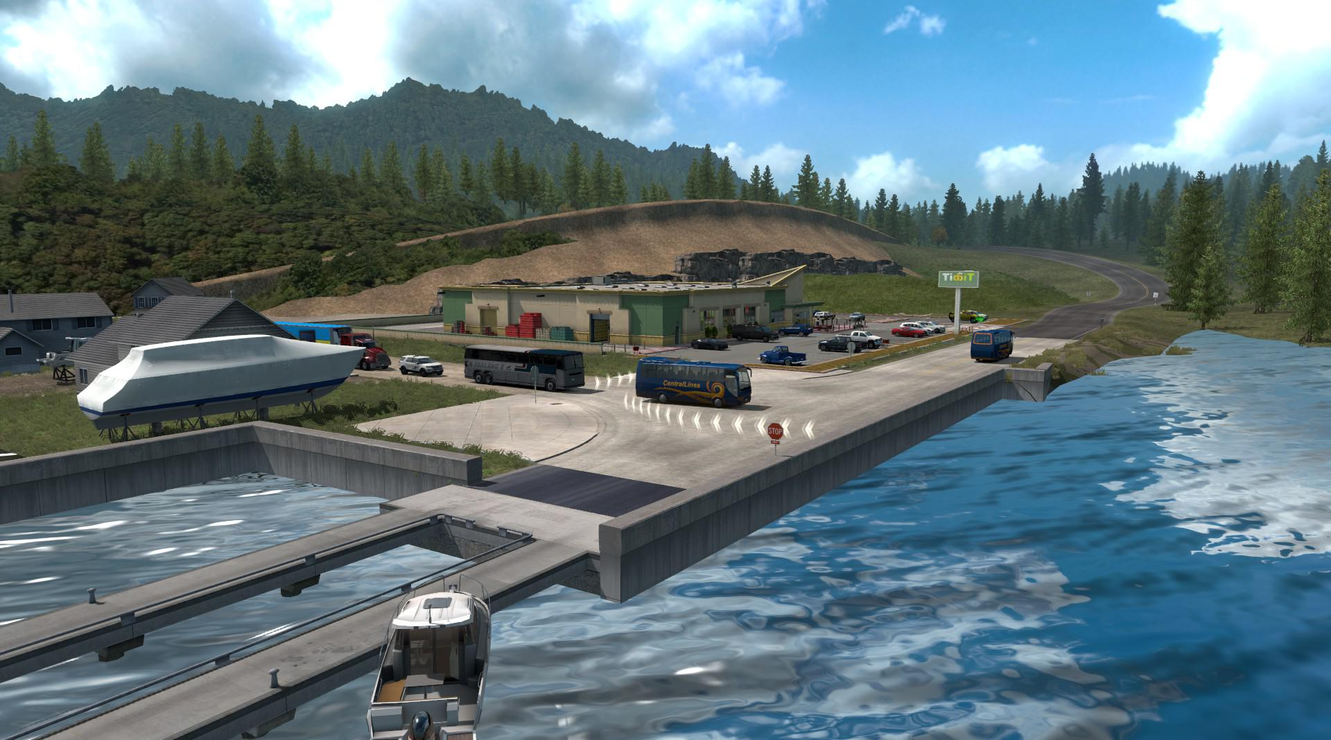 ATS -  Project North Idaho V0.2.3 (1.35.X)