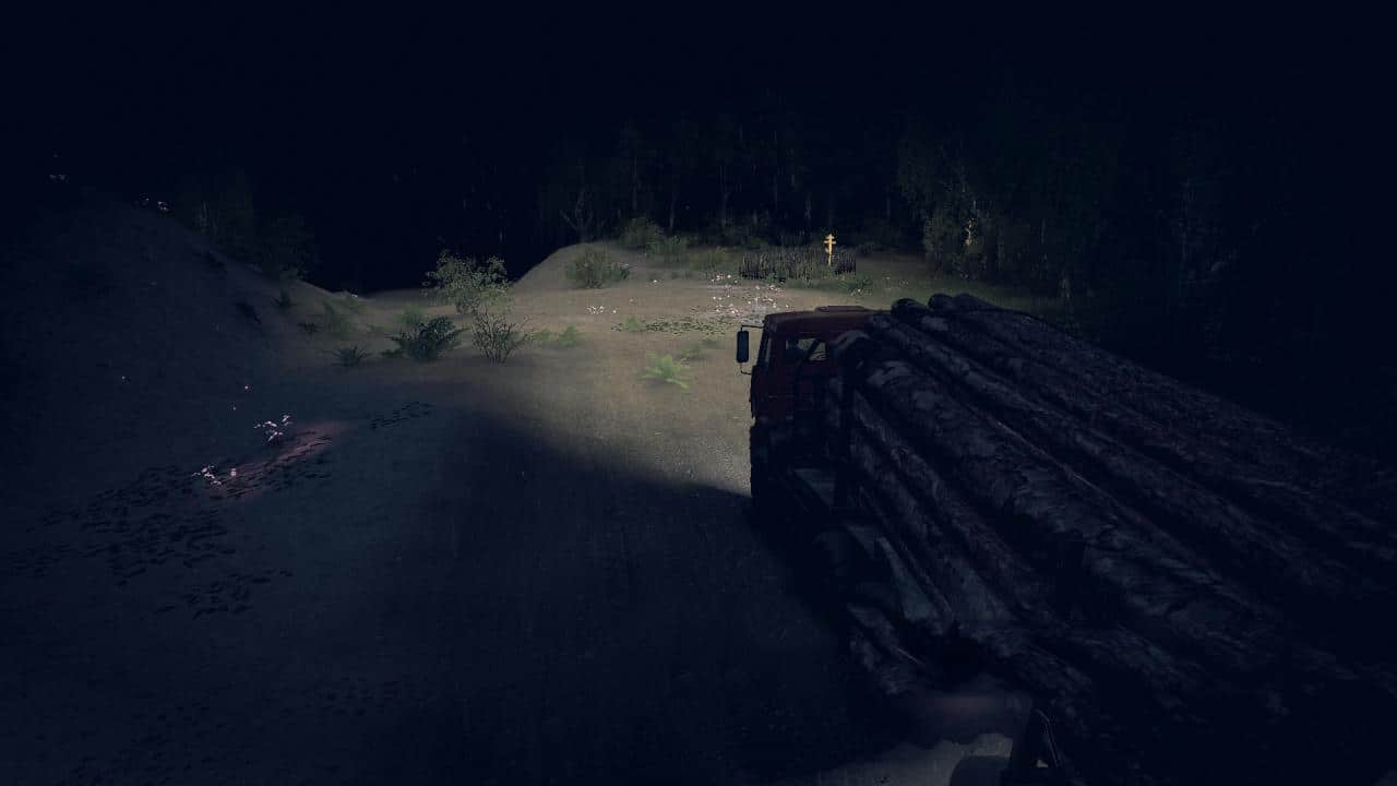 Spintires - The Story of History Map V02