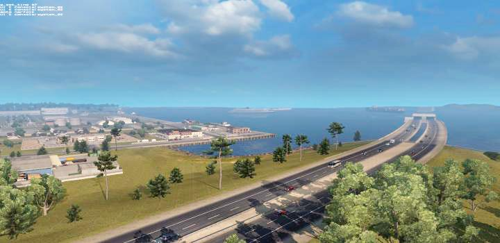 ATS - Coast to Coast Map (1.35.x)