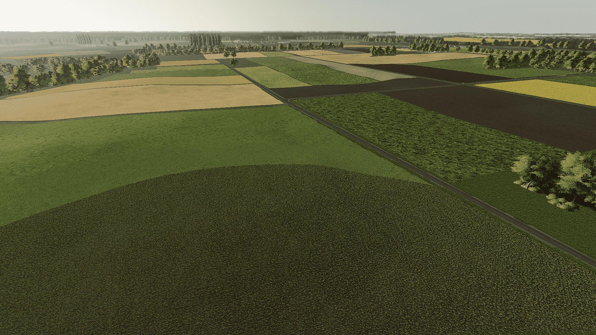 FS19 - Biernatki Map V2.0