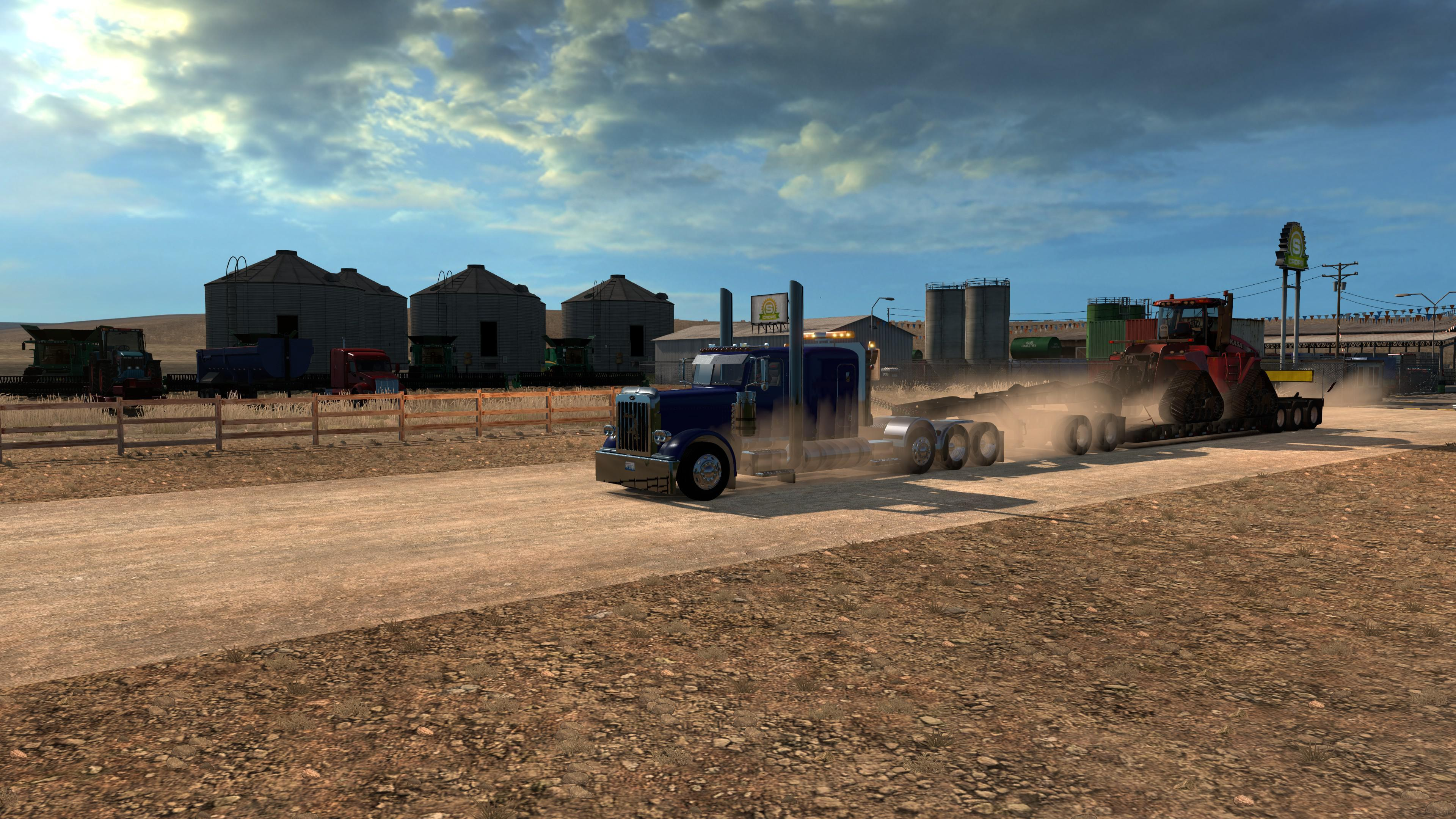 ATS - Montana Expansion Map V0.1.9 (1.37.x)