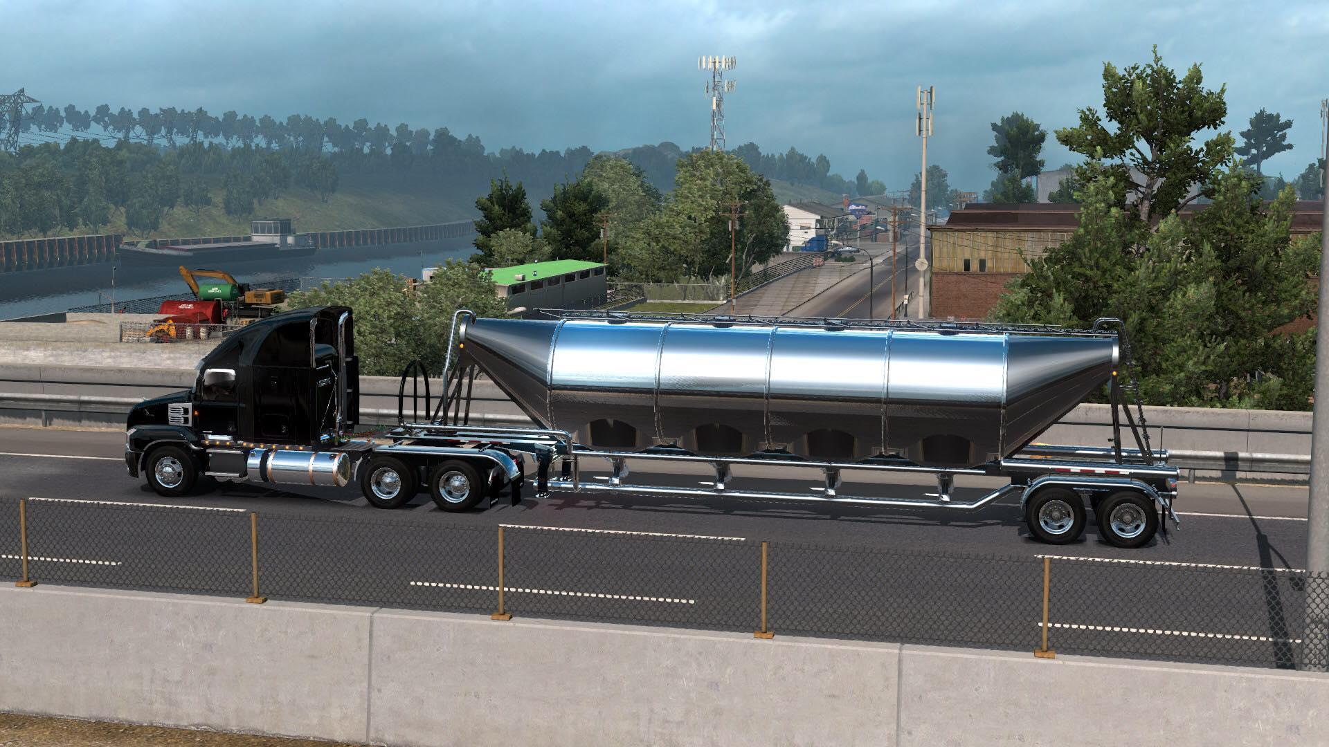 ATS - The Heil J&L Drybulk Tanker Ownable Updated (1.38.x)