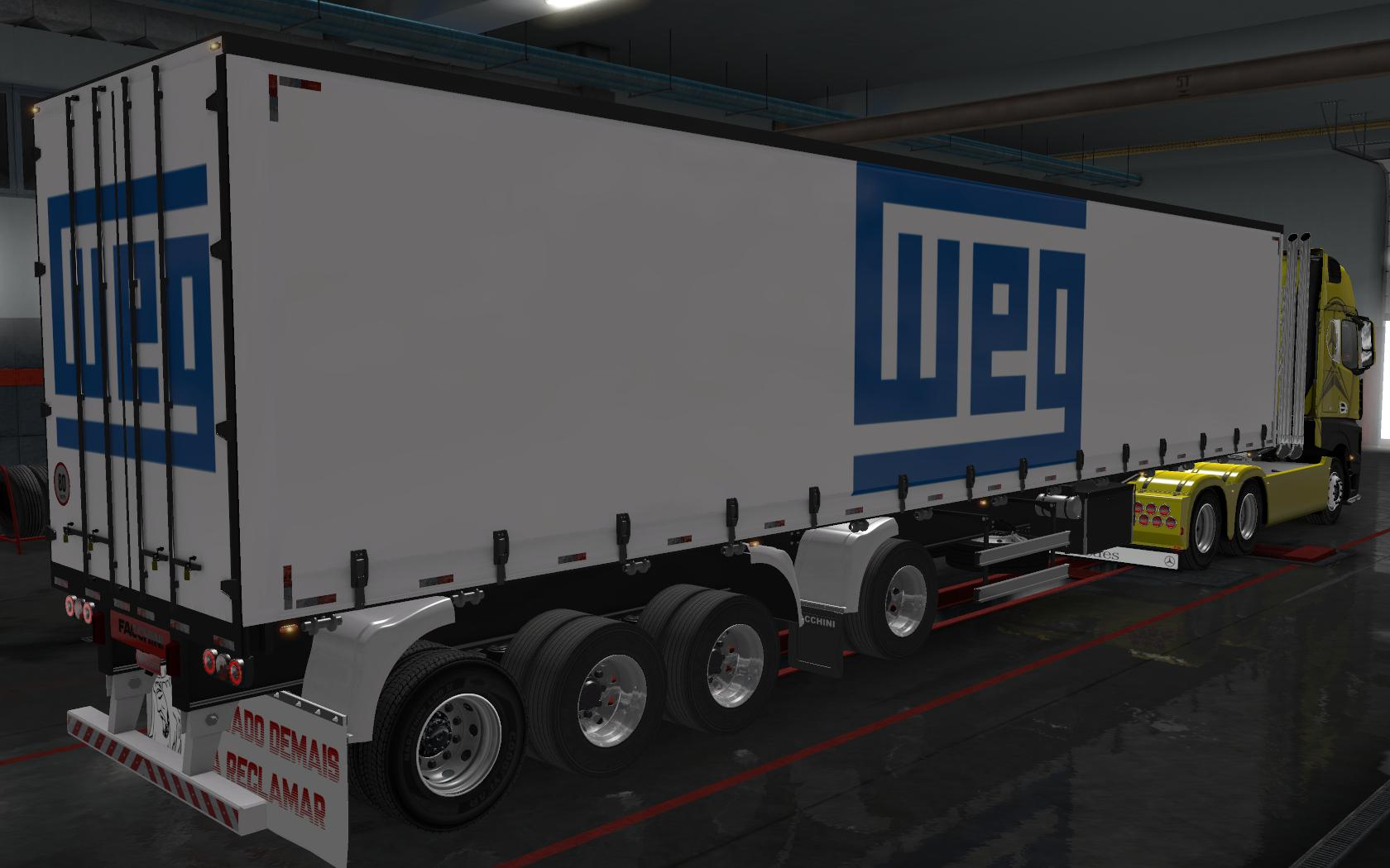 ETS2 - Reboque Sider Facchini By Wpneves Weg Skin (1.36.x)