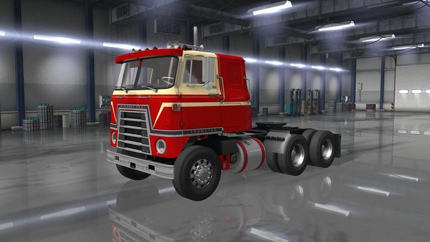 ATS - International Transtar 1973 Truck (1.36.x)