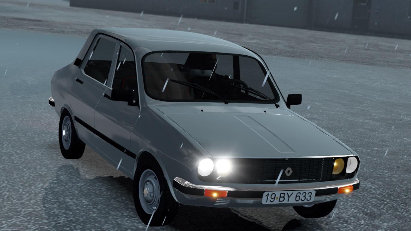 ETS2 - Renault 12 Toros V1R40 (1.38.x)