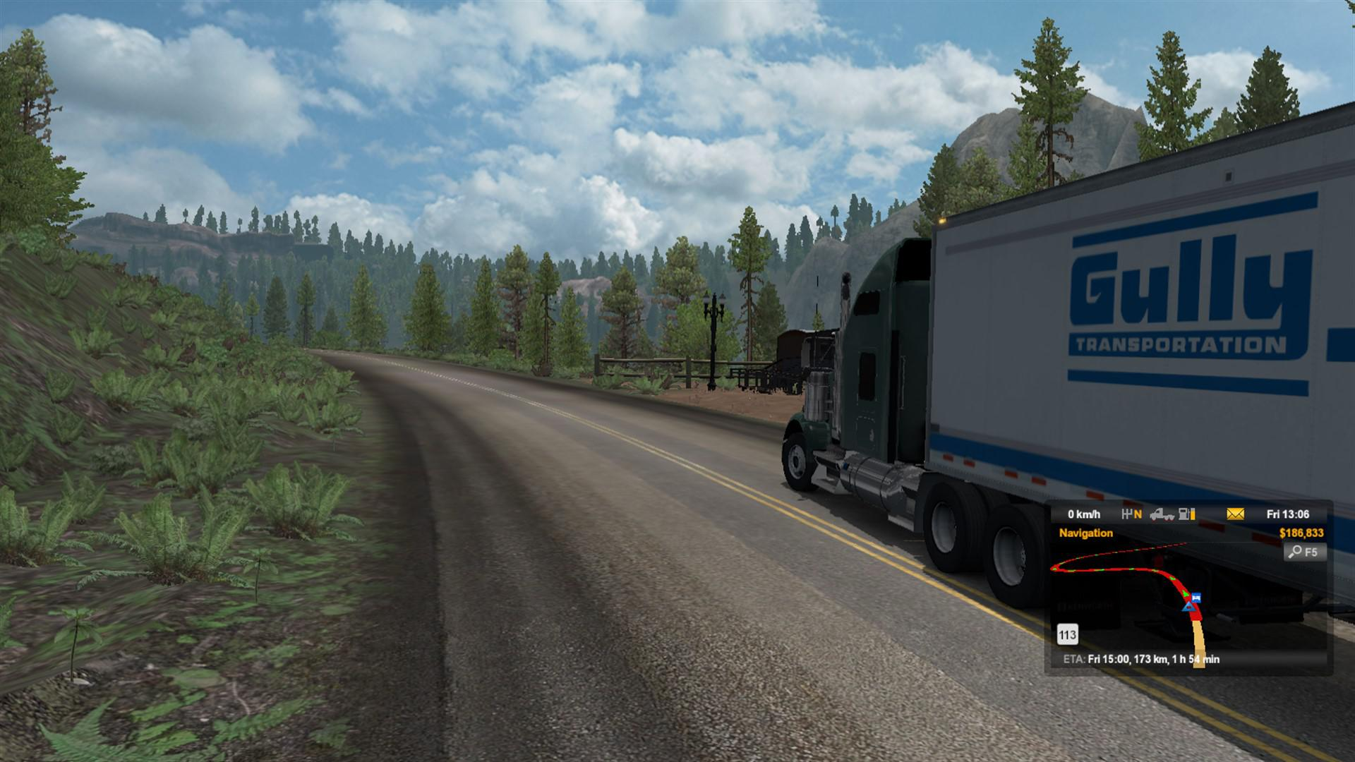 ATS - Great America Map V1.3 (1.37.x)