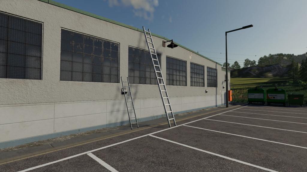 FS19 - Ladder Pack V1.0