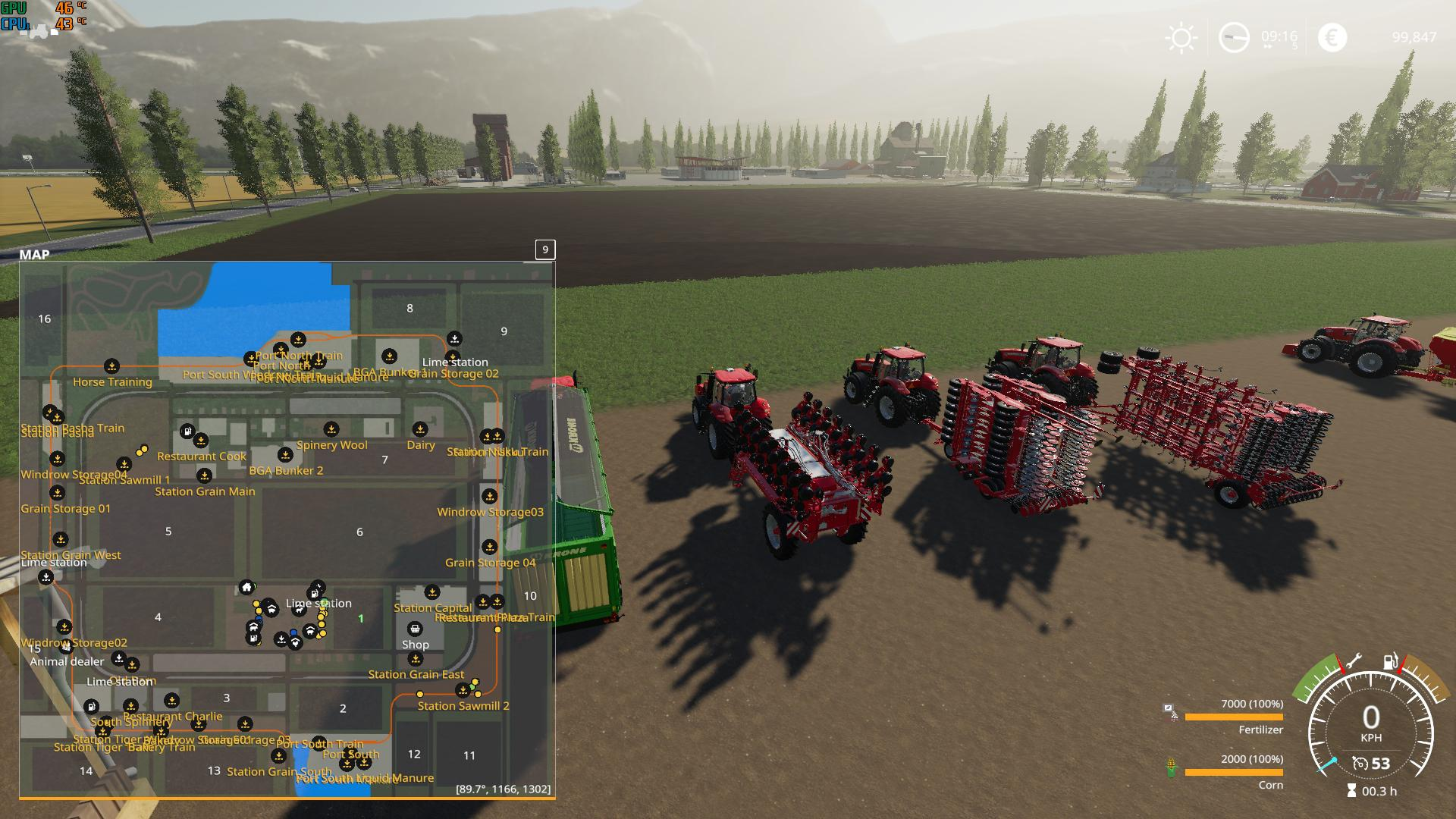 FS19 - Canadian Farm Map V4.0 Final