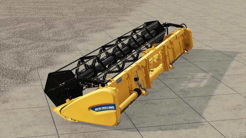 FS19 - New Holland Varifeed 30 V1.0