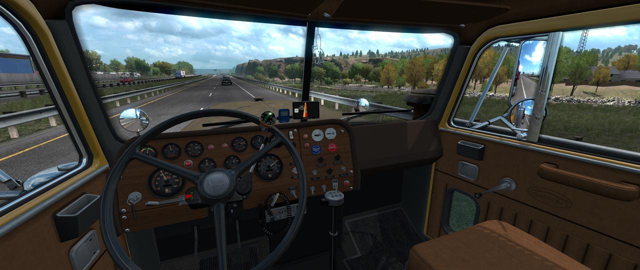 ATS - Autocar DC + Template (1.36.x)