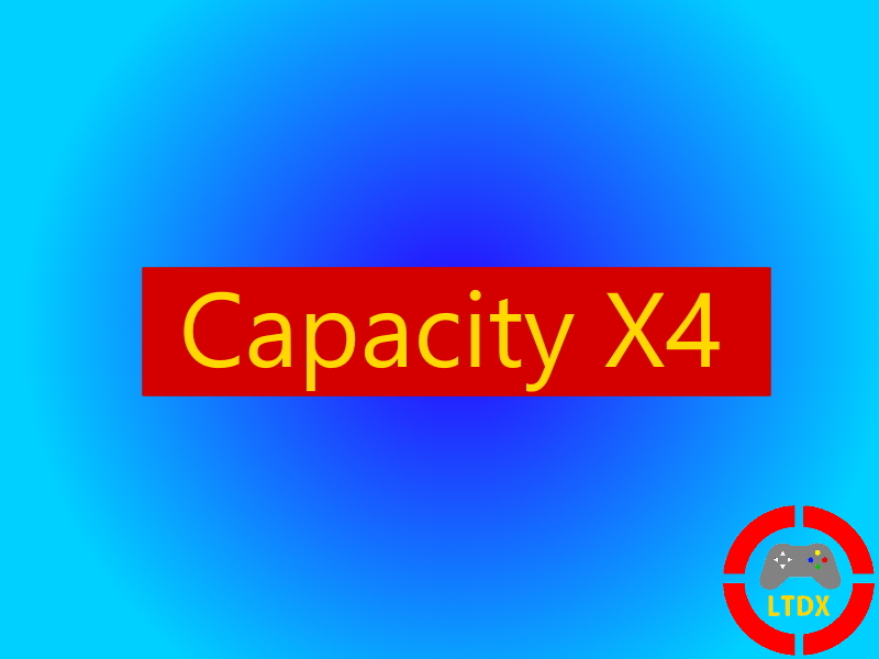 Transport Fever 2 - Capacity X4 by LTDX (Also Working with Modded Vehicles)