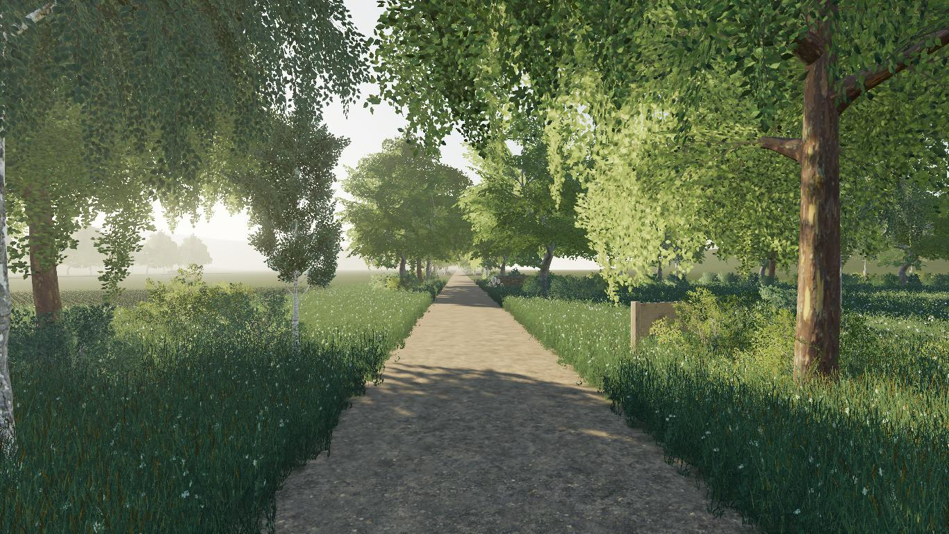 FS19 - Agro Park - Agro708 Tem Edit V3.4