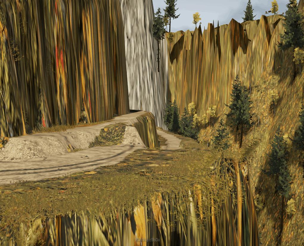 SnowRunner - Slayers Quarry Adventure V1.0