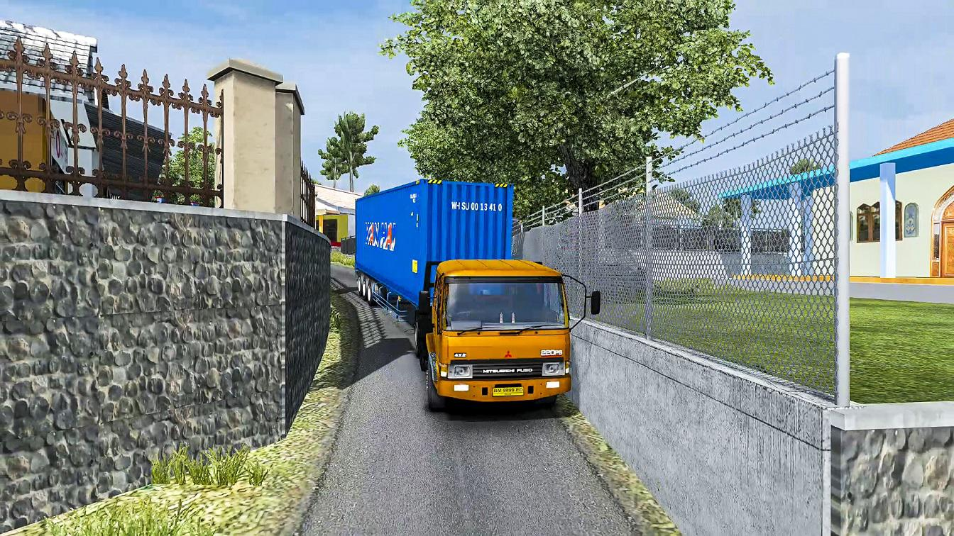 ETS2 - Jare Map (Java Road Edition Map) V2.0 (1.38.x)
