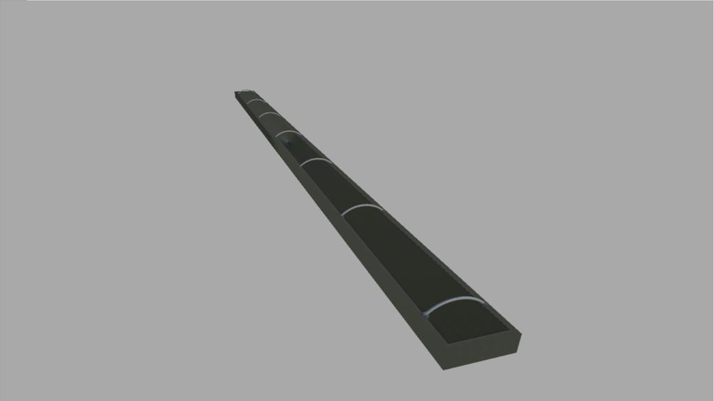FS19 - Hose Tray (Prefab) V1.0