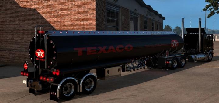 ATS - Scs Fuel Tanker Ownable (1.41.x)