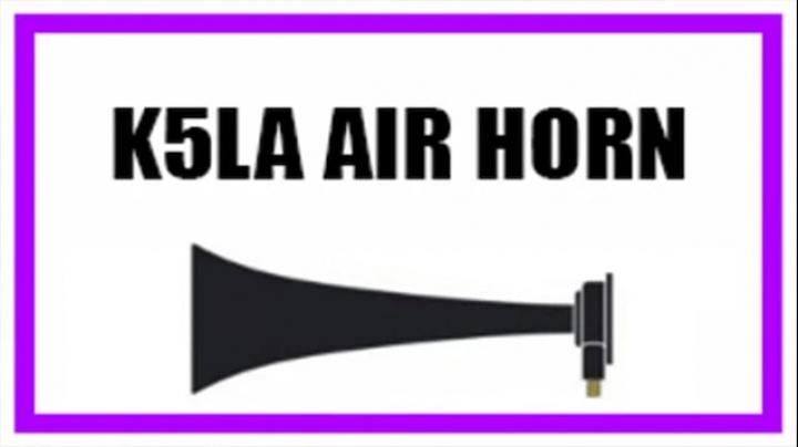 ATS - K5LA Air Horn V1.0 (1.41.x)