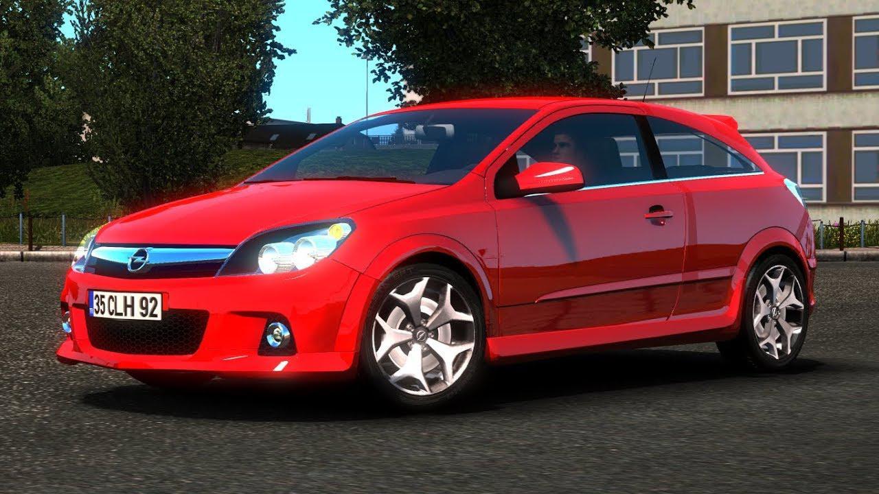 ATS - Opel Astra H V1R20 (1.36.x)