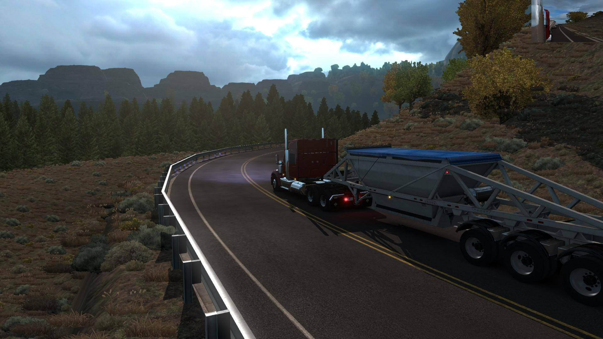 ATS - Great America Map V1.3.5 (1.37.x)