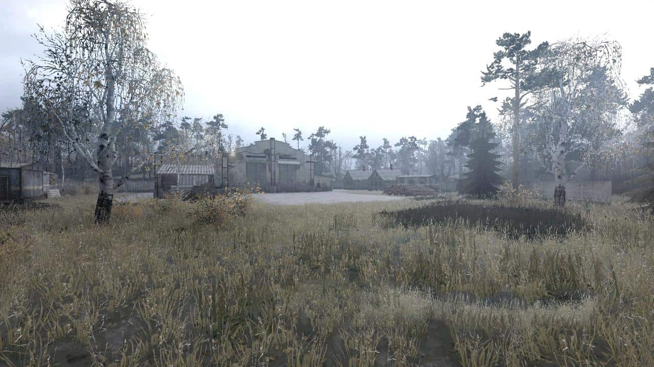Spintires:Mudrunner - Journey into The Unknown Map V29.11.19